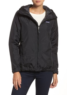 Patagonia Torrentshell Packable Waterproof Insulated Jacket