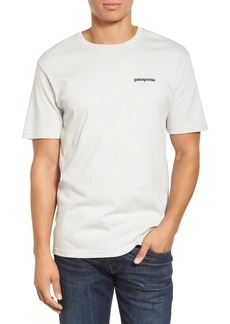 Patagonia 'Trout Fitz Roy' Organic Cotton T-Shirt
