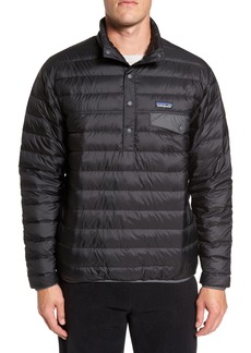 Patagonia Snap-T® Down Pullover