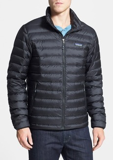 Patagonia Water Repellent Down Jacket
