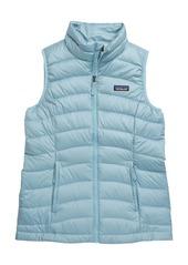 Patagonia Water Repellent Down Vest (Little Girls & Big Girls)