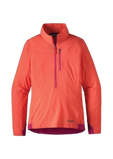 Patagonia Women's Airshed Pullover
