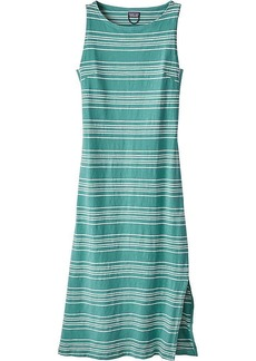 Patagonia Women's Amber Dawn Tank Dress