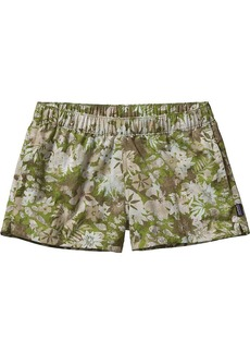 Patagonia Women's Barely Baggies Short