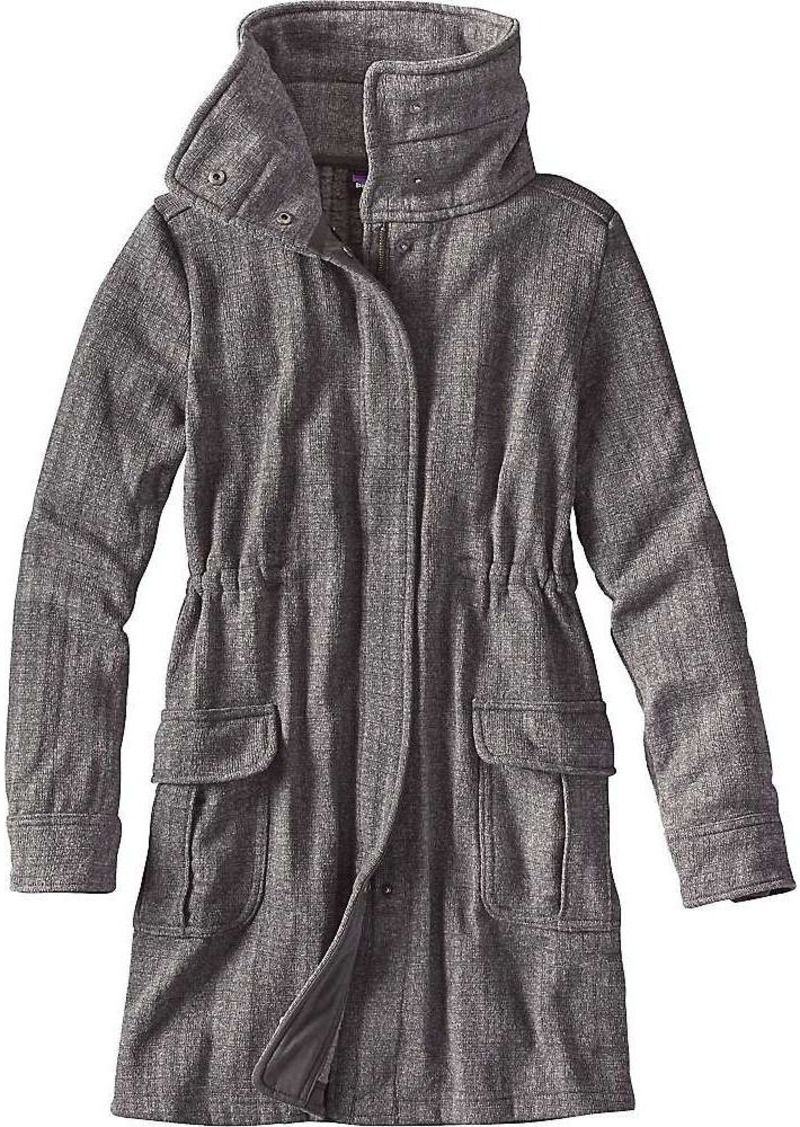 936822595fc Patagonia Patagonia Women's Better Sweater Coat