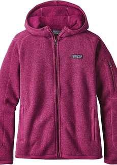 Patagonia Women's Better Sweater Hoody