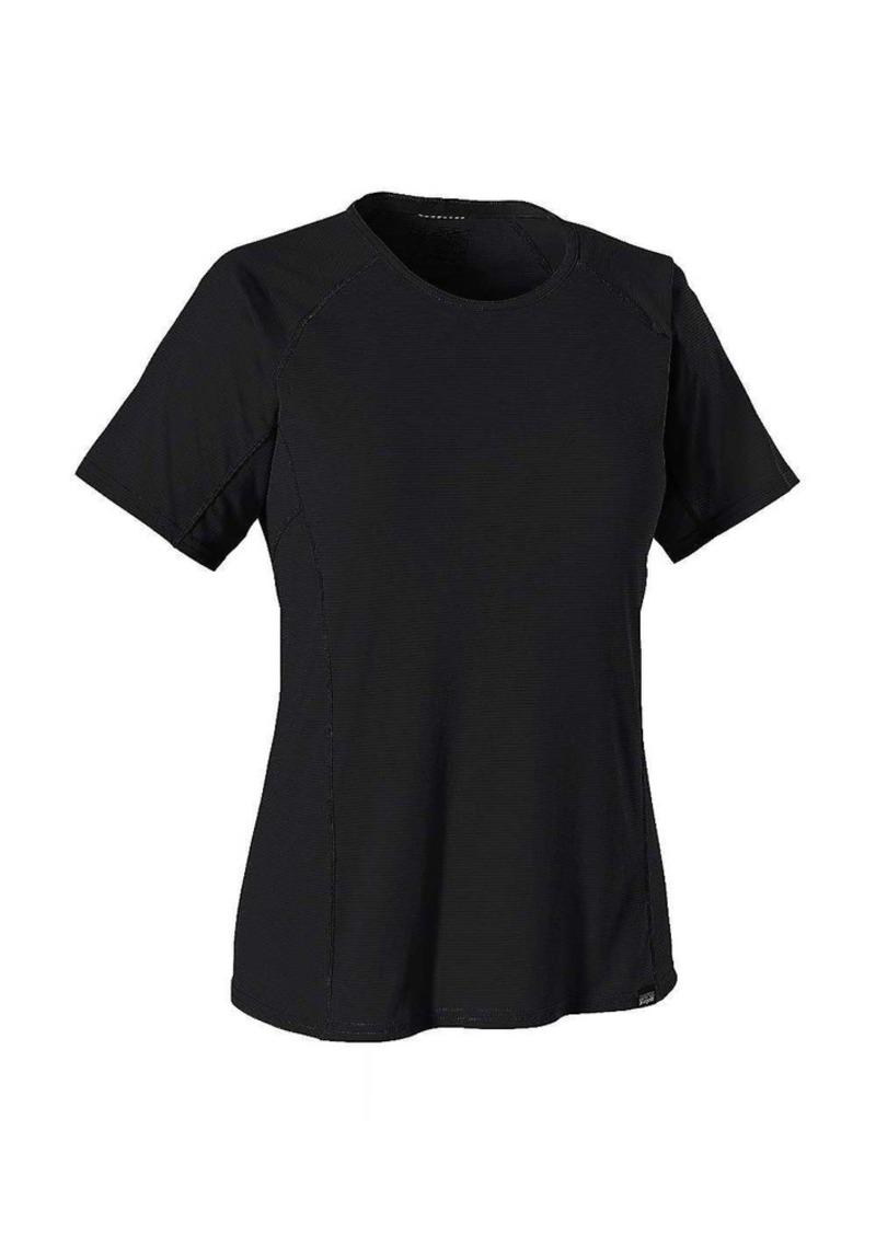 Patagonia Women's Capilene Lightweight T-Shirt