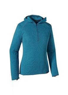 Patagonia Women's Capilene Thermal Weight Zip-Neck Hoody