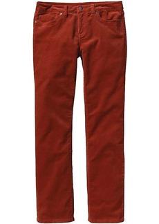 Patagonia Women's Corduroy Pants
