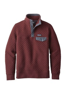Patagonia Women's Cotton Quilt Snap T Pullover