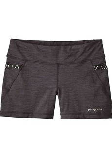 Patagonia Women's Diversifly Speed Short
