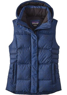 Patagonia Women's Down With It Vest