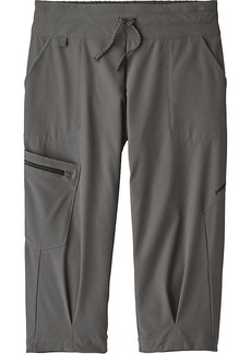 Patagonia Women's Fall River Comfort Stretch Crop