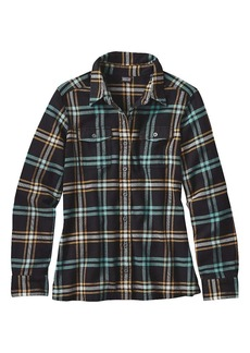 Patagonia Women's Fjord Flannel LS Shirt