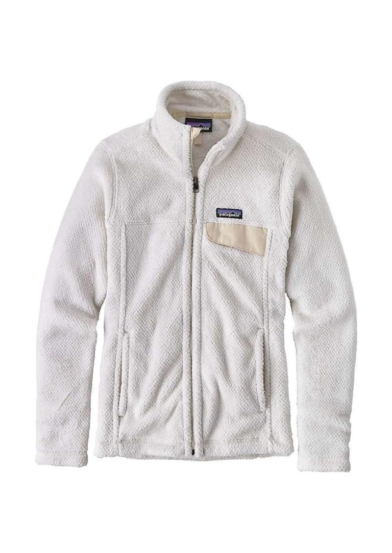 Patagonia Women's Full-Zip Re-Tool Jacket