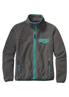 Patagonia Women's Full Zip Snap-T Jacket