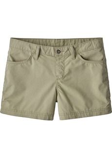 Patagonia Women's Granite Park Short