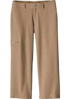 Patagonia Women's Happy Hike Cropped Pant