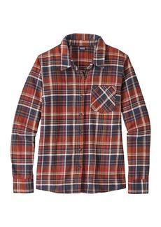 Patagonia Women's Heywood Flannel Shirt