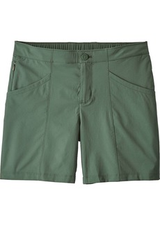Patagonia Women's High Spy 6 Inch Short
