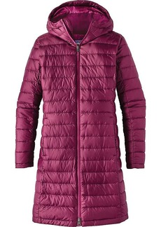 Patagonia Women's Hooded Fiona Parka