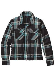 Patagonia Women's Iron Ridge Shirt Jacket