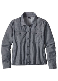 Patagonia Women's Iron Ridge Shirt Jacket