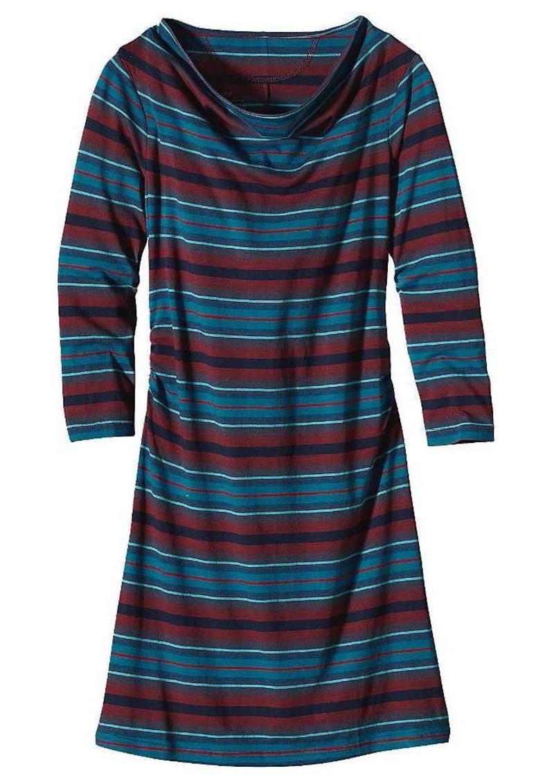 Patagonia Women's Kamala Cowl Neck Dress