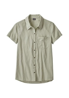 Patagonia Women's Lightweight A/C Top