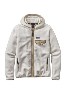 Patagonia Women's Lightweight Snap-T Hooded Jacket