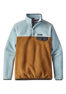 Patagonia Women's Lightweight Synchilla Snap-T Pullover