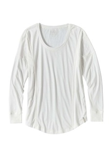 Patagonia Women's Long-Sleeved Blythewood Top