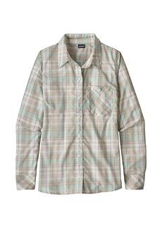 Patagonia Women's L/S Havasu Shirt