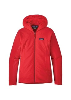 Patagonia Women's Nano-Air Light Hybrid Hoody