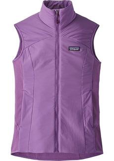Patagonia Women's Nano-Air Light Hybrid Vest