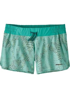 Patagonia Women's Nine Trails Short