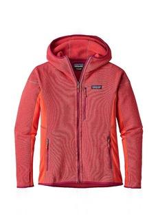 Patagonia Women's Performance Better Sweater Hoody