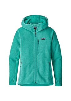 Patagonia Women's Performance Better Sweater Hoody