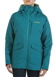 Patagonia Women's Pipe Down Jacket