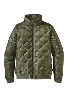 Patagonia Women's Prow Bomber Jacket