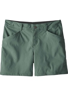Patagonia Women's Quandary 5 Inch Short