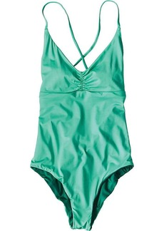 Patagonia Women's Reversible One Piece Kupala Swimsuit