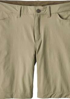 Patagonia Women's Skyline Traveler Short