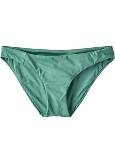 Patagonia Women's Solid Sunamee Bottom