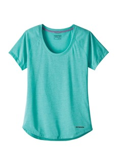 Patagonia Women's S/S Nine Trails Shirt