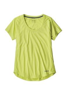 Patagonia Women's S/S Nine Trails Shirt