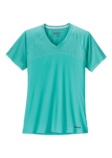 Patagonia Women's S/S Windchaser Shirt