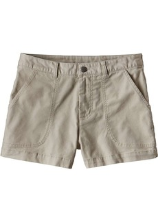Patagonia Women's Stand Up Short