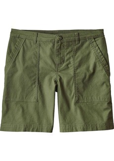 Patagonia Women's Stretch All-Wear 8 Inch Short
