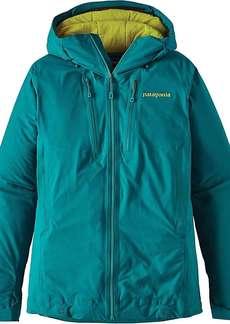 Patagonia Women's Stretch Nano Storm Jacket
